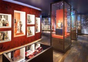 Музей Зальцбурга вернет ценности, похищенные из Темрюка нацистами