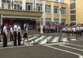 На Кубани прозвенит последний звонок для 1,2 тыс. школ