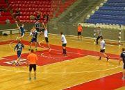 ГК СКИФ сыграет дома с астраханским «Динамо»