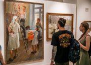 Для жителей Кубани в «Ночь музеев» работали 60 учреждений культуры
