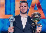 Воспитанник Академии ФК «Краснодар» стал лучшим бомбардиром чемпионата Чехии