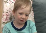 Фонд «Край Добра» собрал деньги на операцию для глухого мальчика из Краснодара