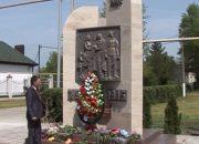 В Славянском районе возвели обелиски солдатам Великой Отечественной