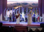 В Кореновске стартовал XIII краевой музейный фестиваль