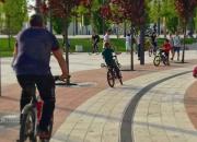 В парк «Краснодар» по выходным запретят въезд на велосипедах