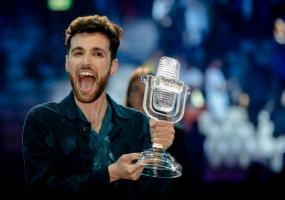 Победителем «Евровидения» стал певец из Нидерландов