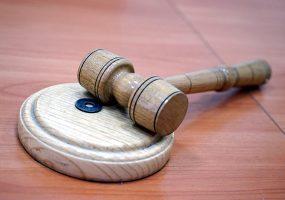 В Краснодаре суд лишил экс-судью Крикорова водительских прав после ДТП