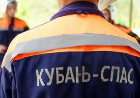 В Приморско-Ахтарске спасатели нашли в камышах пропавшего пенсионера