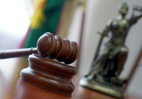 В Краснодаре директора и бухгалтера будут судить за неуплату 22 млн рублей налог
