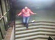 В Краснодаре неизвестный с ножом напал на девушку