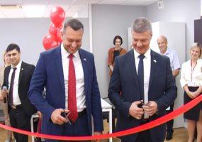 В Краснодаре открылся страховой агентский центр нового формата