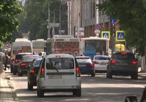 В Краснодаре на смену старым троллейбусам придут электробусы