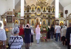 На Кубани православные христиане отметили День святителя Николая Чудотворца