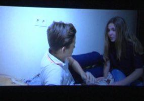 В Краснодаре дети сняли фильм о зависимости от виртуального мира