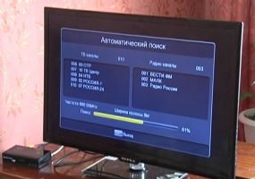 В Новороссийске на пресс-конференции рассказали о новом формате телевещания