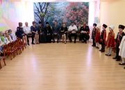 В Сочи детский сад назовут в честь атамана Антона Головатого