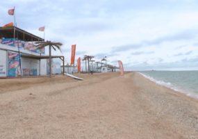 Ейск готов принять более 750 тыс. туристов в новом курортном сезоне
