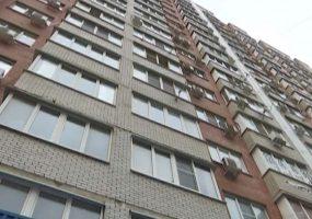 В Краснодаре жильцы дома на улице Фабричной не смогут пользоваться 17-м этажом