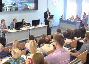 В Краснодаре прошли две международные медицинские конференции