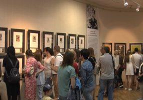 На Кубани культурная акция «Ночь в музее» собрала 300 тыс. жителей края