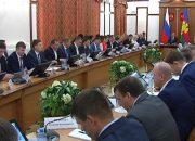 Вениамин Кондратьев: нацпроекты — это реальный рывок в экономике Кубани