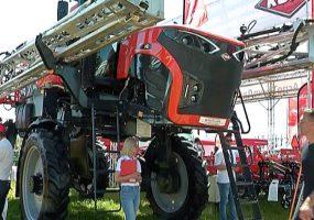 В Усть-Лабинске открылась XIX Агропромышленная выставка «Золотая Нива»