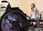 В Новокубанске паралимпийская спортсменка откроет инклюзивный спортзал