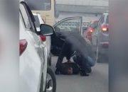 В Новороссийске правоохранители задержали квартирного вора