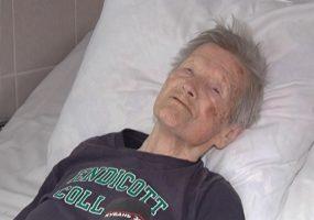 Врачи краснодарской БСМП прооперировали 99-летнюю женщину
