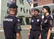 В Сочи заработала курортная полиция