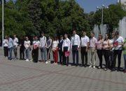 Студенты Кубани приняли участие в правовом квесте