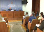 На Кубани в 2019 году ЕГЭ и ОГЭ сдадут 84 тыс. выпускников