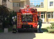 В Анапе сотрудники МЧС провели рейд по оздоровительному центру