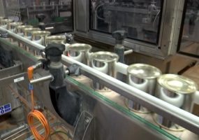 Кубанское сгущенное молоко попробуют в Северной Америке