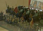 Директор школы в Сочи собрал самую большую в России коллекцию солдатиков