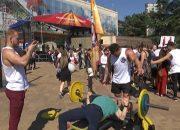 В Сочи впервые прошли антитабачные игры