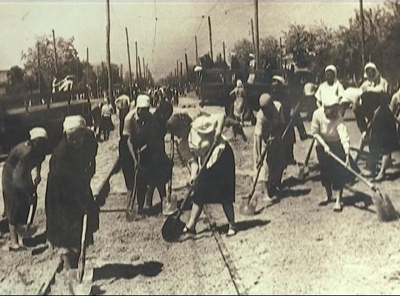 Со дня начала восстановления Кубани после фашистской оккупации прошло 76 лет