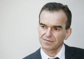 Кондратьев: на нацпроект «Здравоохранение» выделили до 18,7 млрд рублей