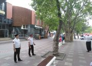 В курортных городах Кубани эвакуировали ТЦ и вокзалы из-за угрозы минирования