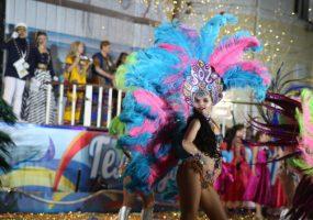 Впервые карнавал в Геленджике будет идти два дня