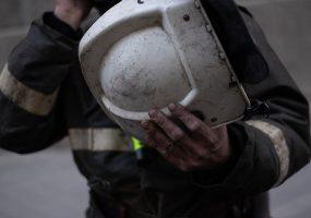 На Кубани депутаты в первом чтении приняли закон о страховании жизни пожарных