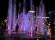 В Роспотребнадзоре предупредили об опасности купания в фонтанах