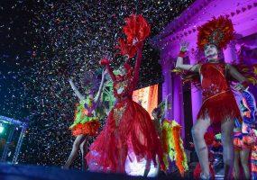 Карнавал в Сочи — 2019