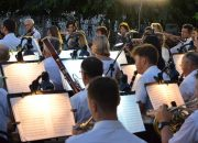 В Краснодаре стартует сезон парковых променад-концертов