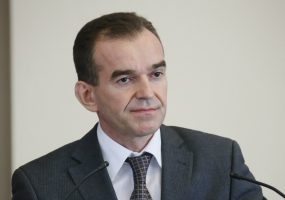 Кондратьев взял на контроль ситуацию с подтоплениями в Мостовском районе