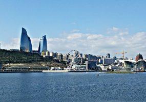 Кубанские предприниматели посетили Азербайджан с бизнес-миссией
