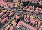 Эксперты визуализировали самые проблемные перекрестки Краснодара