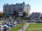 В Краснодаре представили план по развитию и реорганизации дорожной сети