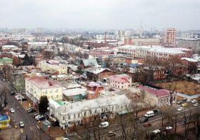 В Краснодаре 13 улиц получили имена героев Великой Отечественной войны