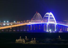 Теме открытия Крымского моста было посвящено 27 тыс. материалов в СМИ